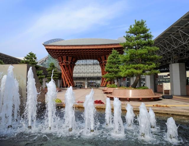 金沢◎観光で食べたいおすすめ名物グルメ!≪新潟・富山・石川・福井≫