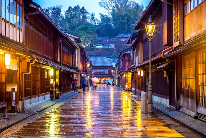 金沢 観光で食べたいおすすめ名物グルメ!≪新潟・富山・石川 ...
