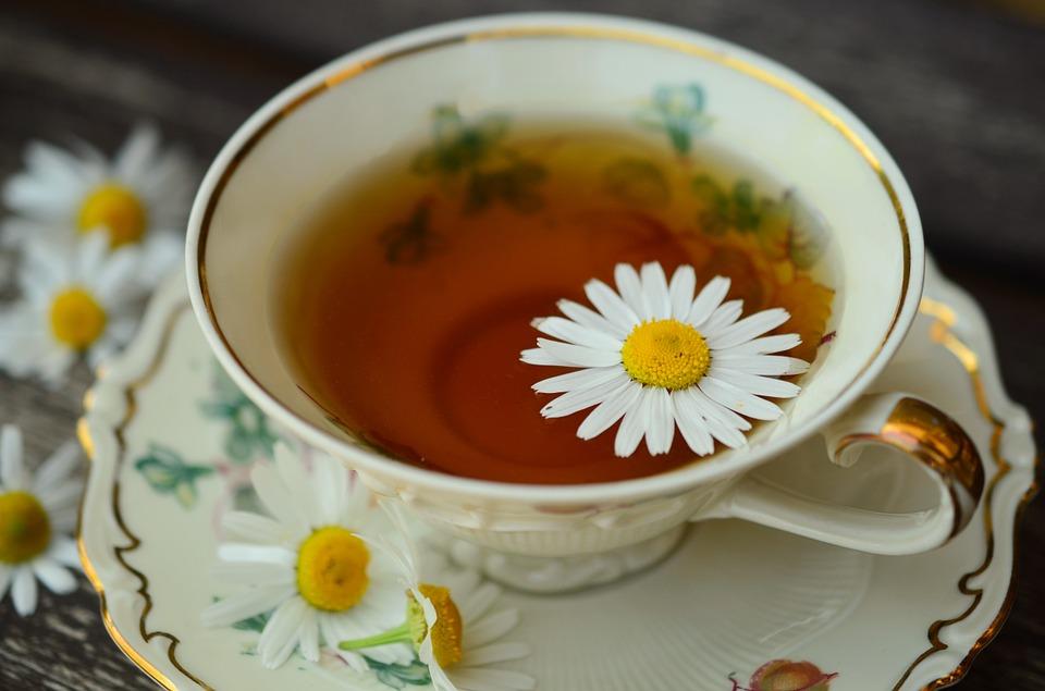 おいしくきれいに♪美容のためにも飲みたいノンカフェインティー5選