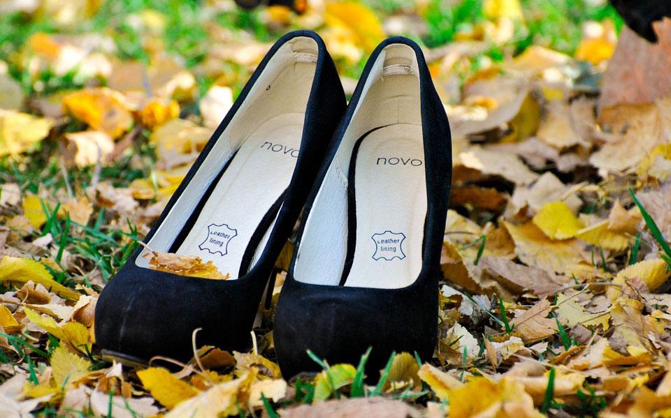 《厚底・ファー・ブーツ》2017年秋の足元はこれ!トレンド靴特集