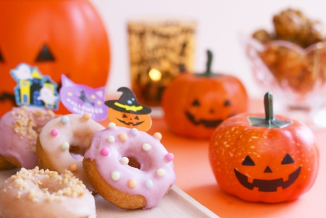 ハロウィンパーティーに!簡単に作れる手作りお菓子レシピ【保存版】