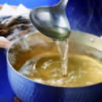 いつもの料理が料亭の味に♪栄養たっぷりあごだしを使った簡単レシピ