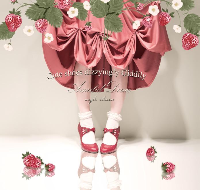 Twitterで話題!すべての女性に贈る靴ブランド◎マイラが可愛い!!