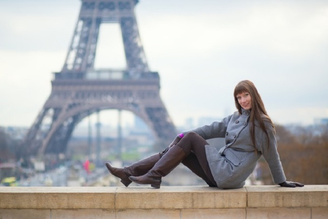 オシャレなフランス人は10着しか洋服を持たないって本当なの?