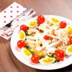 食事制限ダイエットは最低限で◎沢山食べても痩せる食べ物【野菜編】