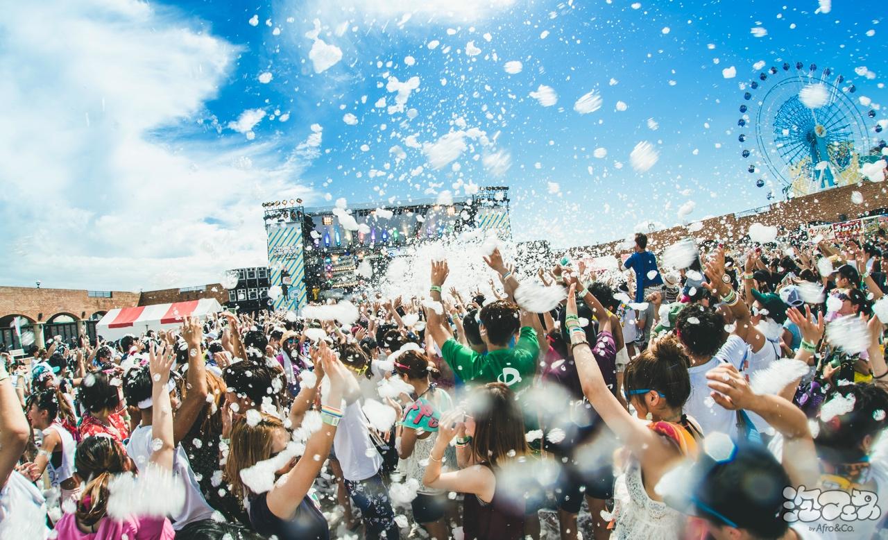 毎年行われる人気のイベント特集★【お祭り・フェスetc】