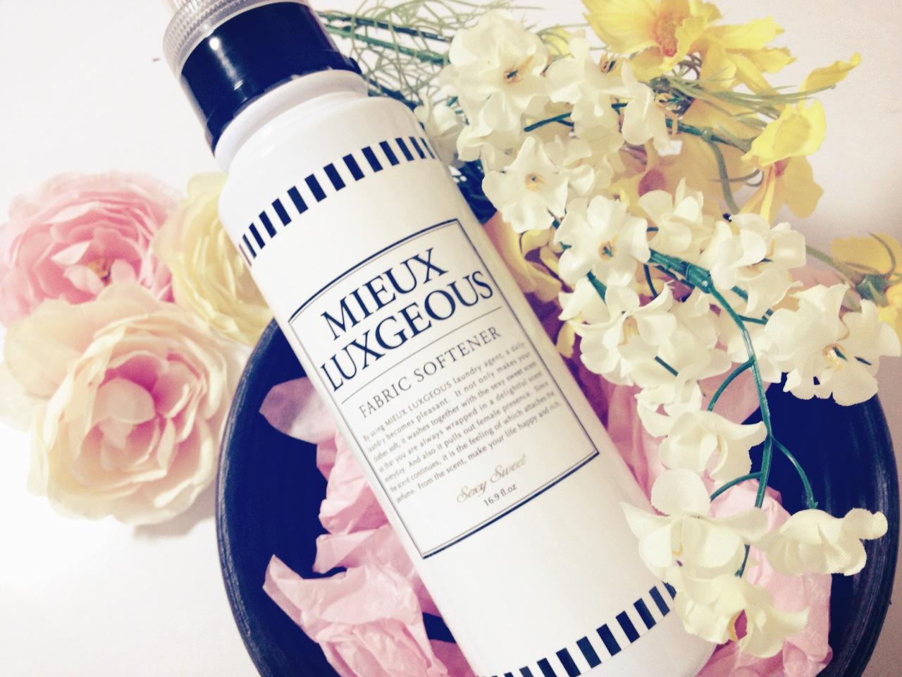 香水よりいい香り♪好感度がアップする女子に人気の柔軟剤8選♪