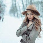 気分を上げる冬コーデ♪男子うけするファッション特集