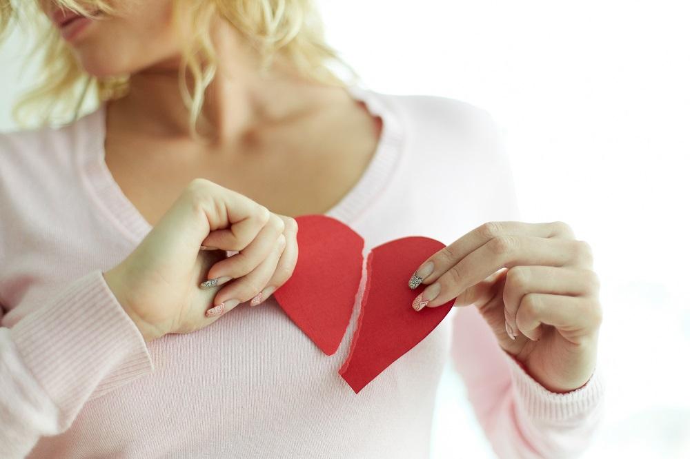 無理せず失恋から立ち直る方法!好きな人を忘れるには・・?