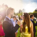 センス抜群♪結婚式の二次会にピッタリなおしゃれコーデを紹介