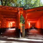 古都京都に訪れたら今SNSで話題の御朱印めぐりを♪≪京都編≫