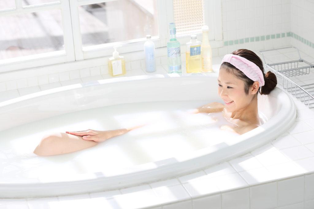 「入浴」の画像検索結果