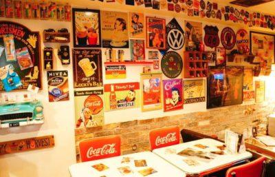 cafe+Bar A+