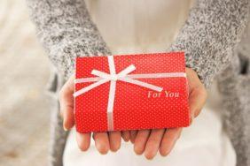 心を込めたバレンタインの贈り物