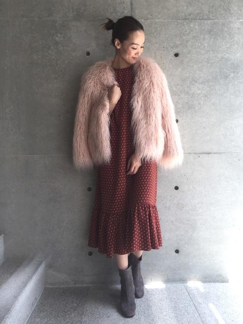 ピンク女子2