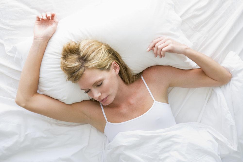 寝相が悪いと下半身デブに!?原因と改善方法まとめ