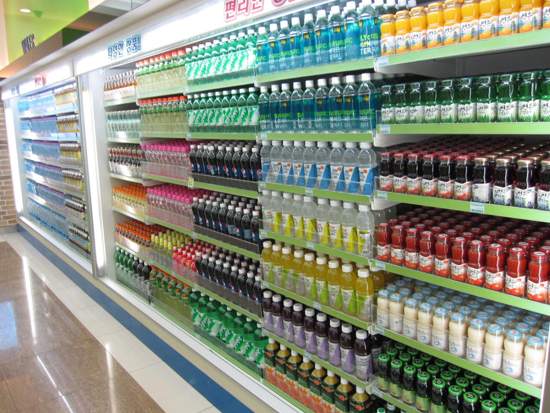 仕事にも集中できる♪コンビニで買える集中力UPの飲み物5選