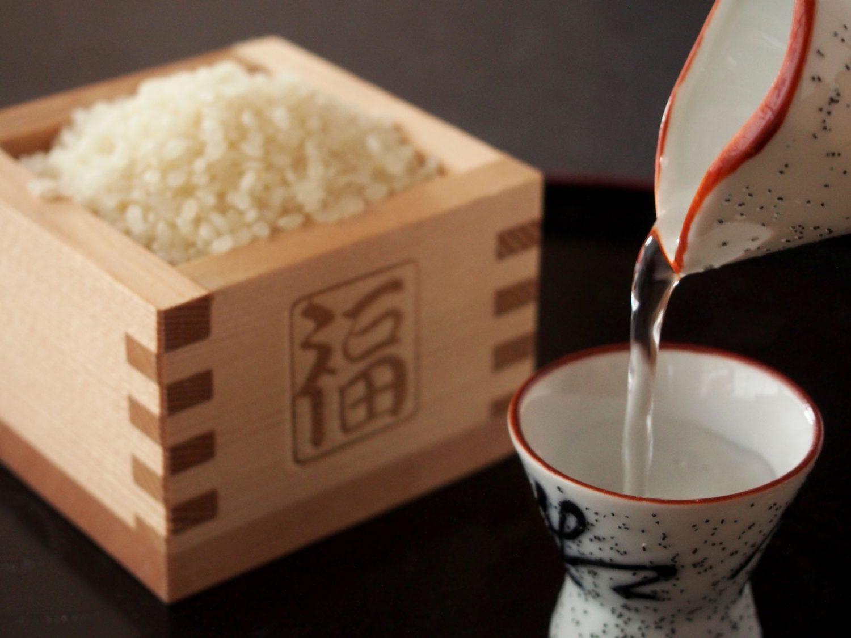女性や初心者にもおすすめ♪日本酒のおいしい飲み方
