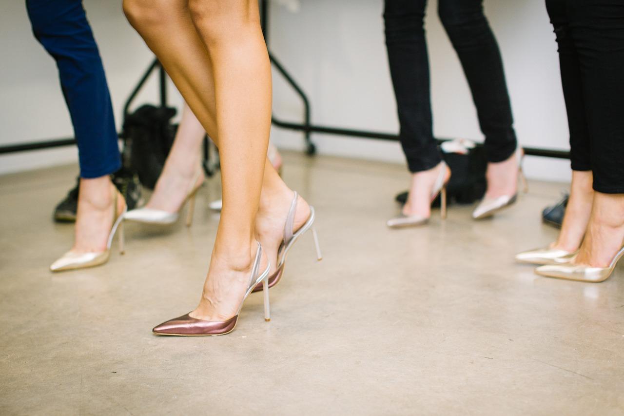皆どうしてる?痛い靴擦れの対策&おすすめ予防法まとめ