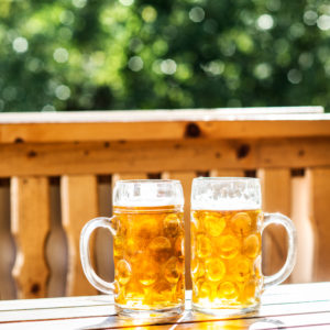 ビール,ビアサーバー