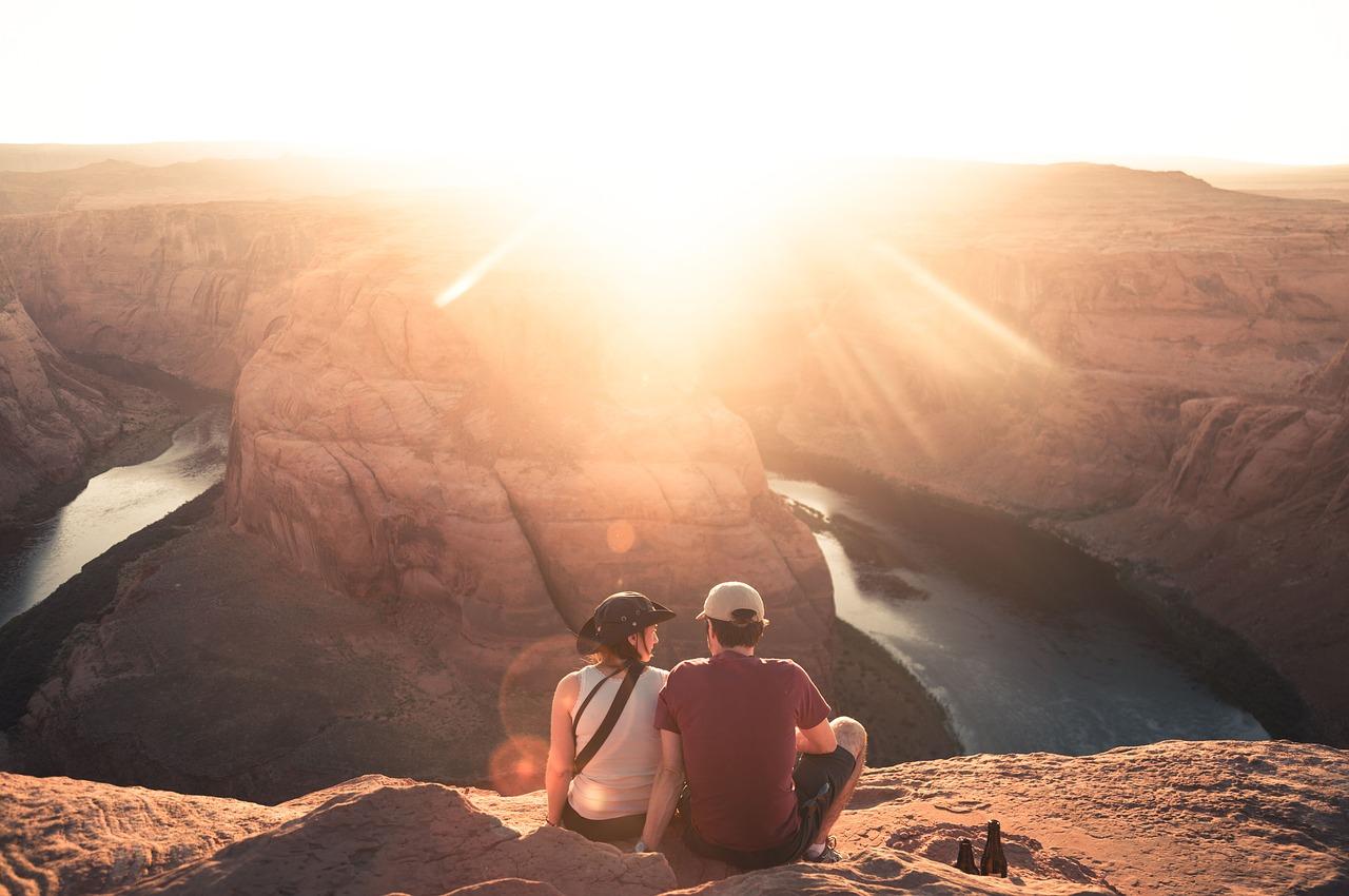 恋人との中を深める♪おすすめ旅行スポット・プラン