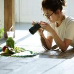 流行語になった「インスタ映え」写真を撮る時意識をしてますか?