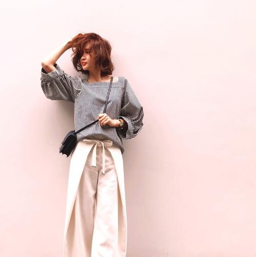 紗栄子の私服まとめ♡お手本にしたいコーデ10選♪
