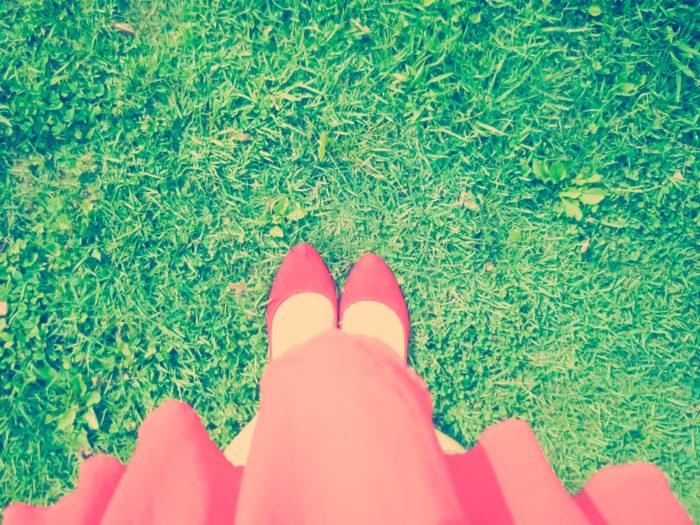 2018年春ニットはピンク推し♪トレンドとおすすめのデザインは