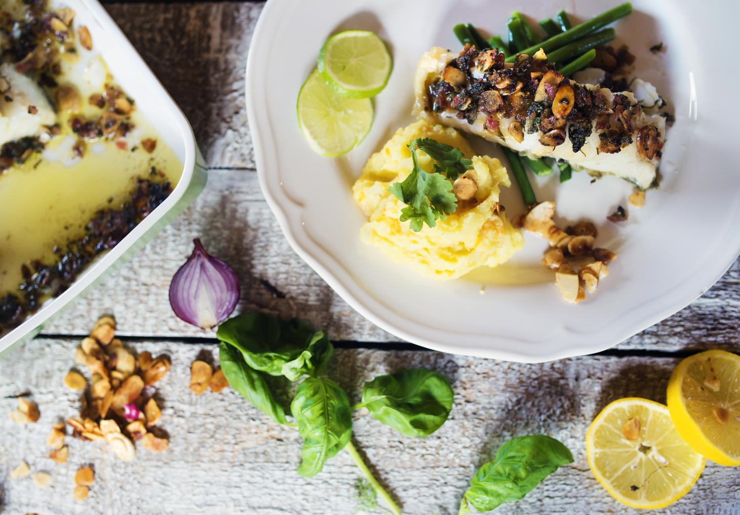 ひと手間かけた料理に見える!簡単魚料理レシピ5選