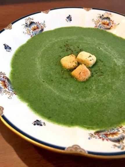 簡単レシピスープ