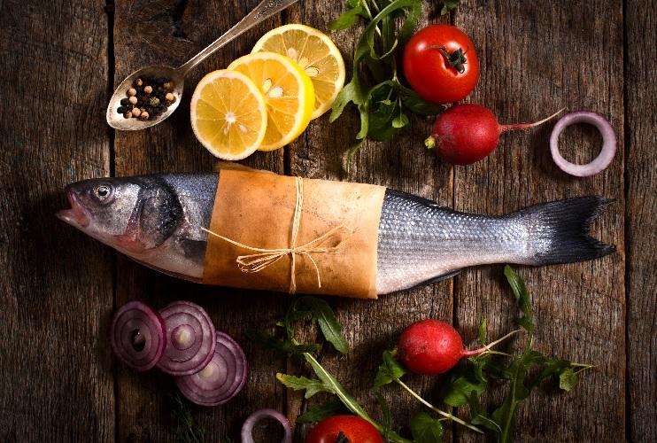 食事制限ダイエットは最低限で◎沢山食べても痩せる食べ物【お魚編】