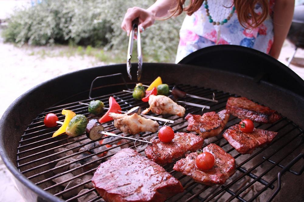食事制限ダイエットは最低限で◎沢山食べても痩せる食べ物【お肉編】