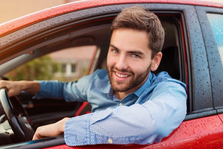 付き合う前に誘われるドライブデート♪男性の心理と女性の注意点は