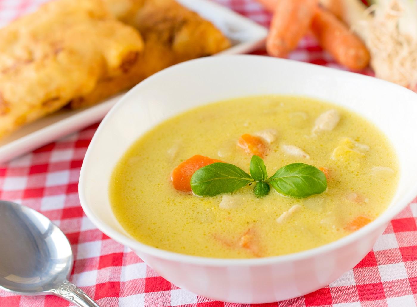 ひと手間かけた料理に見える!簡単スープレシピ5選