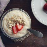 美肌とダイエットにも♪水切りヨーグルトの作り方と簡単応用レシピ