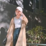 佐々木希の私服まとめ♡お手本にしたいコーデ10選♪
