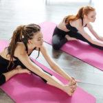 骨盤・リンパを刺激!簡単にできる体操とおすすめの着圧レギンス5選