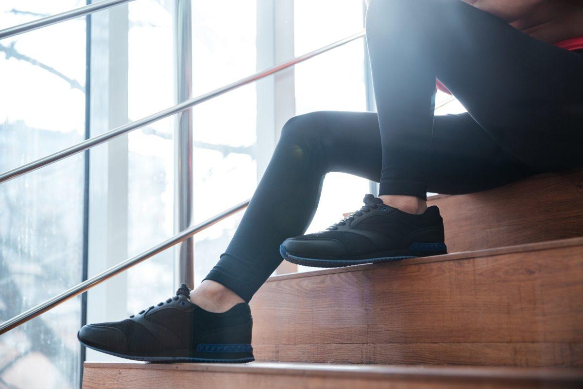 着圧と加圧の違いは?着圧レギンスの効果を知って履きこなす!