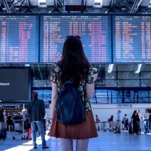 カップル向け夏の海外旅行