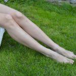 今日から出来る美脚の作り方!おすすめ着圧タイツダイエット