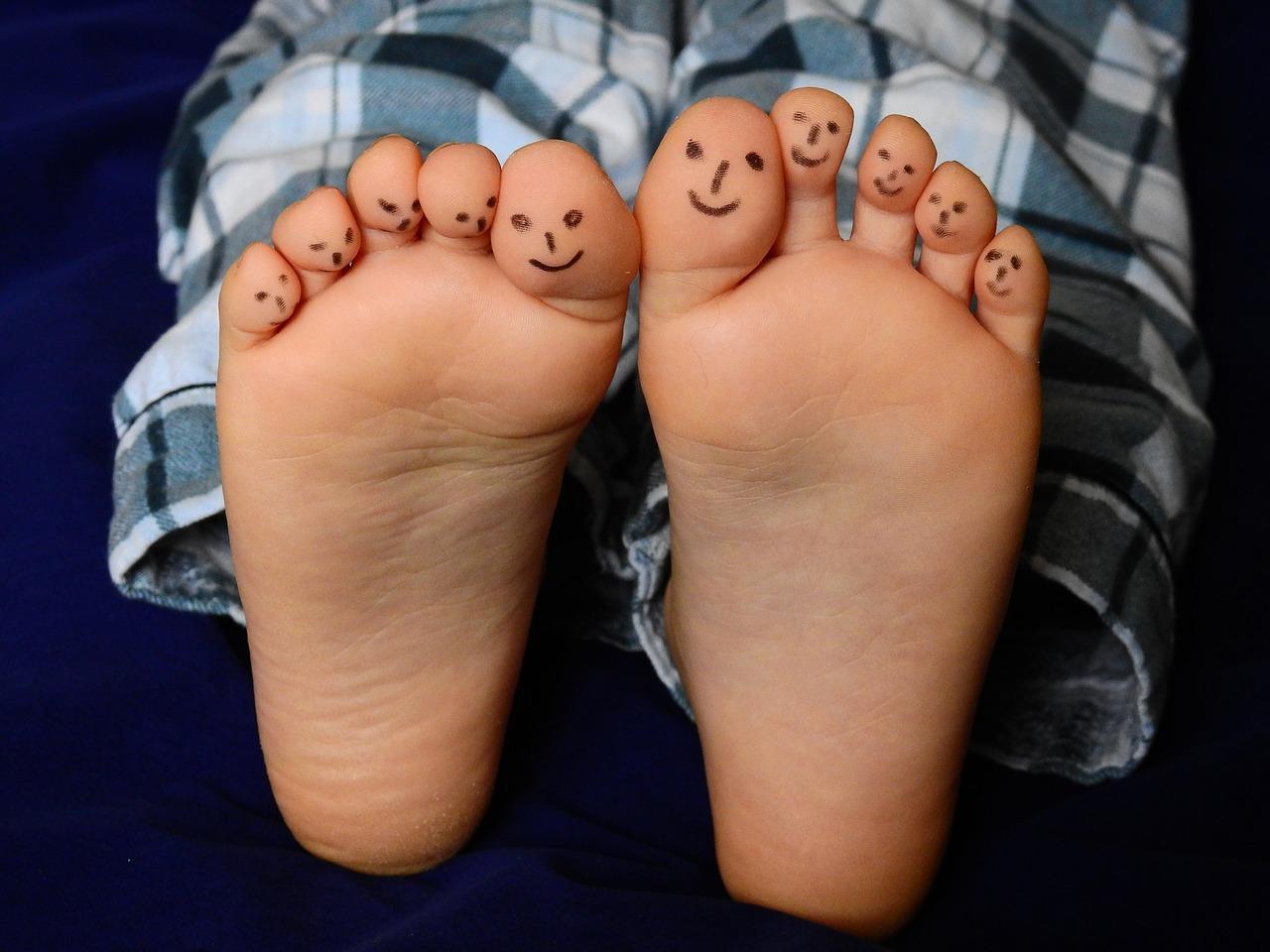 お疲れ足に!症状別セルフフットケアのおすすめ方法