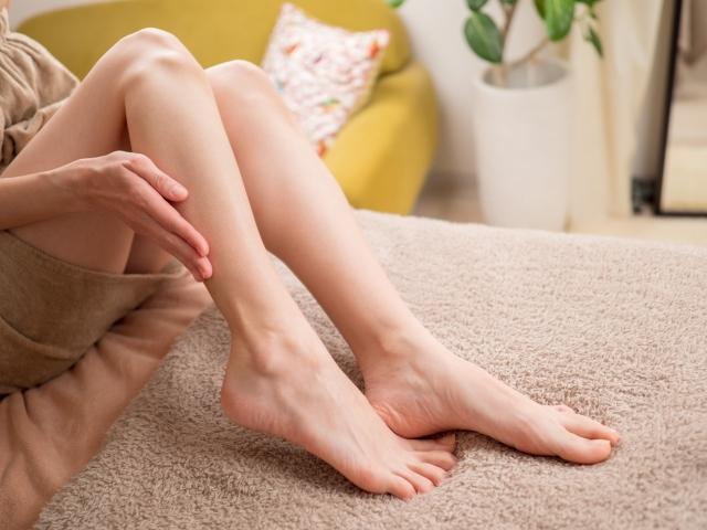 本当に脚痩せする?着圧タイツを選ぶ前に知っておきたい基礎知識