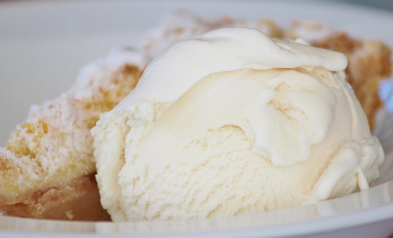 おいしくかわいいアイス!#たべる牧場ミルクでインスタ映え!?