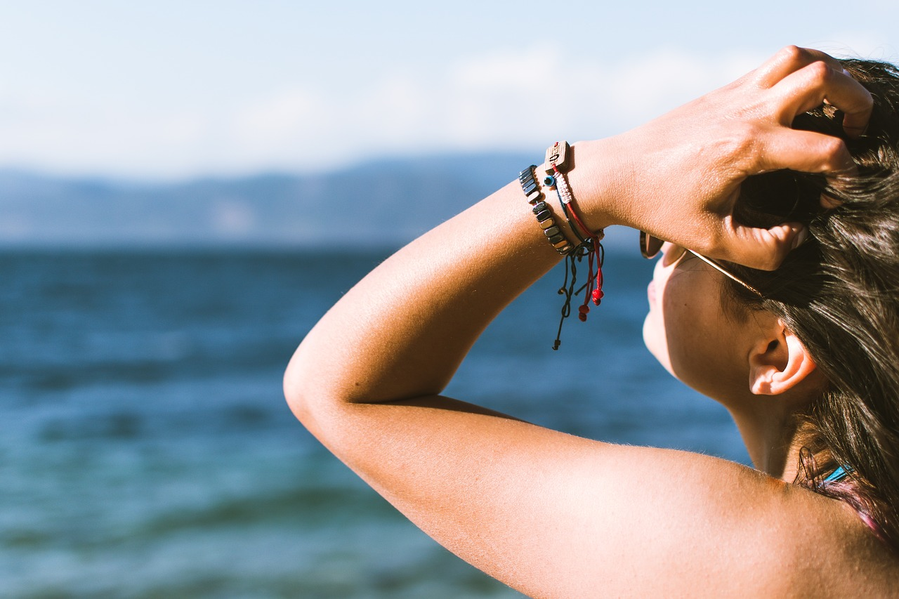UVケアの肌荒れはNO!肌荒れしにくいおすすめ日焼け止め10選