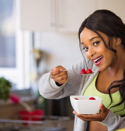 肌荒れに効果的な野菜・果物