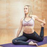 着圧レギンスは楽に痩せる?ダイエット効果とオススメながら運動