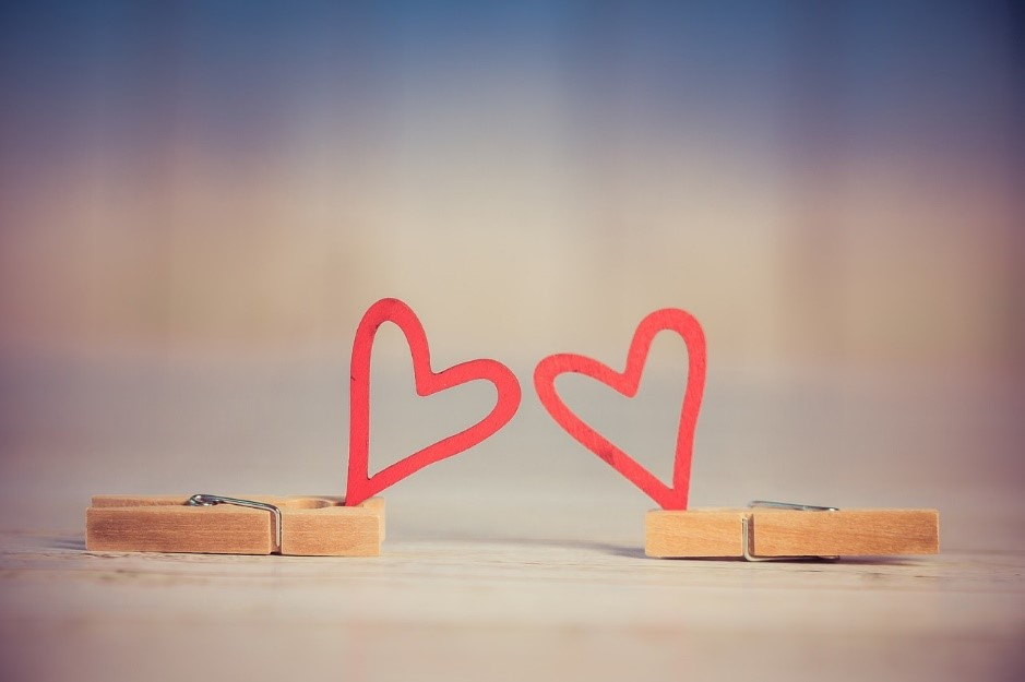 A型の恋愛傾向