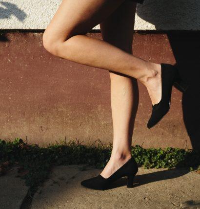 脚痩せ効果