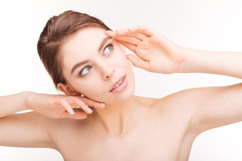美容鍼の持続期間