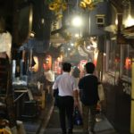 大人飲みで出会いもアリ?恵比寿横丁の魅力と人気店の紹介